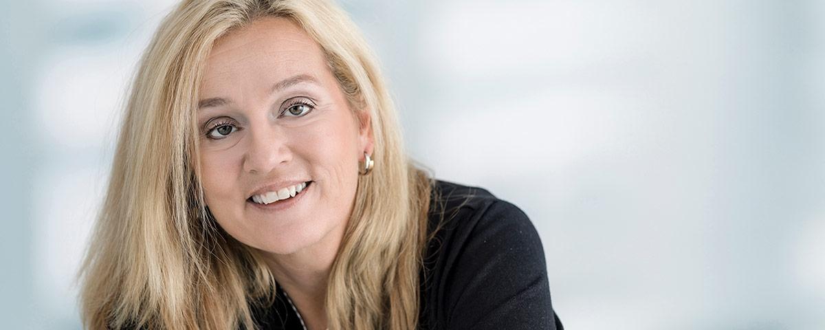 Claudia Ebel