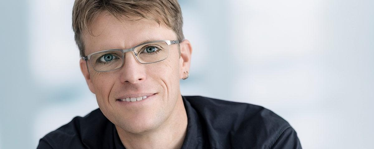 Oliver Gebhard