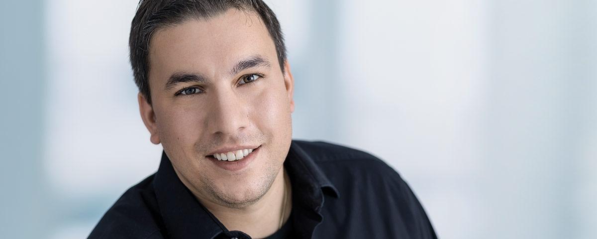 Michael Pessios